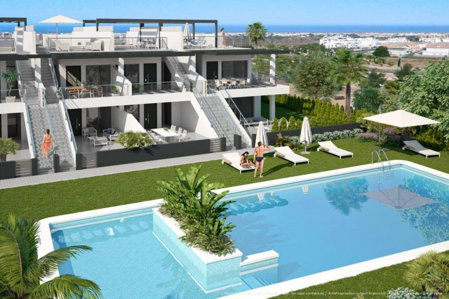 Orihuela Costa,Alicante,España,3 Bedrooms Bedrooms,2 BathroomsBathrooms,Bungalow,34300