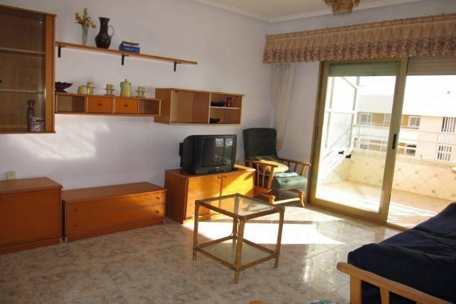 Torrevieja,Alicante,España,3 Bedrooms Bedrooms,1 BañoBathrooms,Atico,34303