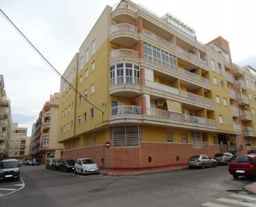 Torrevieja,Alicante,España,1 Dormitorio Bedrooms,1 BañoBathrooms,Apartamentos,34308