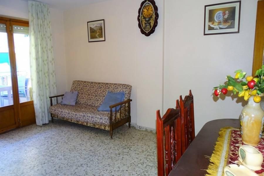 Torrevieja,Alicante,España,3 Bedrooms Bedrooms,1 BañoBathrooms,Apartamentos,34309