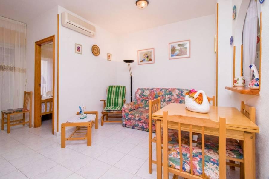 Torrevieja,Alicante,España,3 Bedrooms Bedrooms,1 BañoBathrooms,Apartamentos,34312