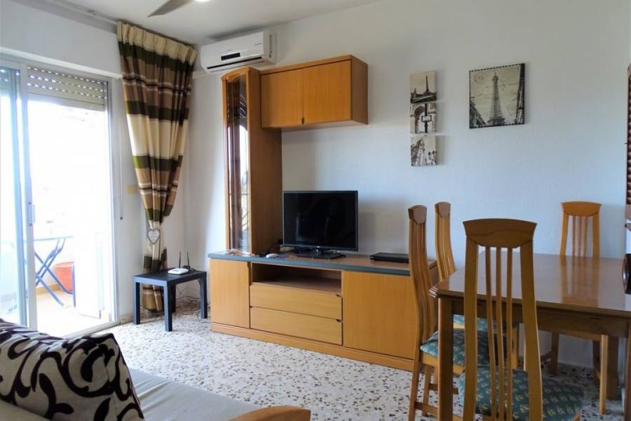 Torrevieja,Alicante,España,2 Bedrooms Bedrooms,1 BañoBathrooms,Apartamentos,34316