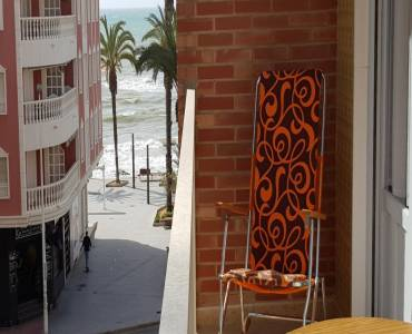 Torrevieja,Alicante,España,3 Bedrooms Bedrooms,2 BathroomsBathrooms,Apartamentos,34321