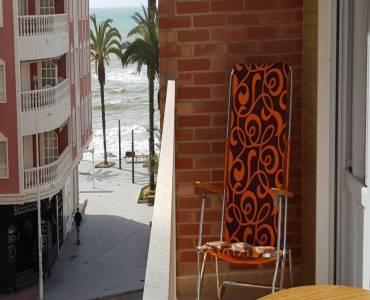 Torrevieja,Alicante,España,3 Bedrooms Bedrooms,2 BathroomsBathrooms,Apartamentos,34321