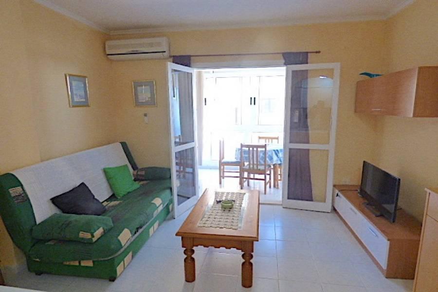 Torrevieja,Alicante,España,1 Dormitorio Bedrooms,1 BañoBathrooms,Apartamentos,34323