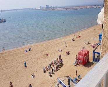 Torrevieja,Alicante,España,2 Bedrooms Bedrooms,1 BañoBathrooms,Apartamentos,34325