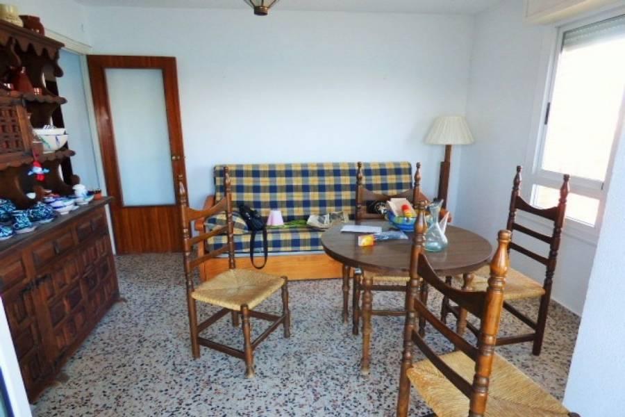 Torrevieja,Alicante,España,3 Bedrooms Bedrooms,1 BañoBathrooms,Apartamentos,34329