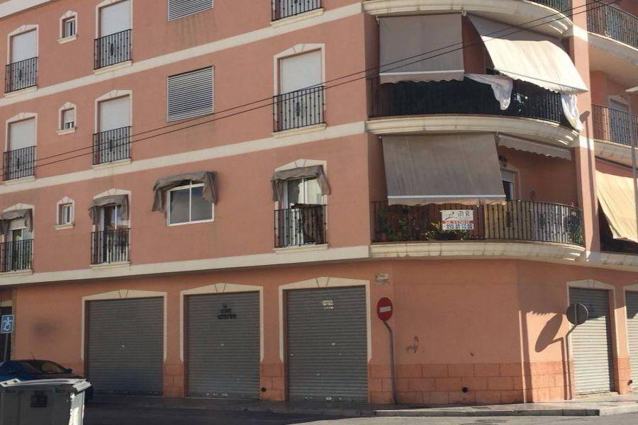 Almoradí,Alicante,España,3 Bedrooms Bedrooms,2 BathroomsBathrooms,Pisos,3889