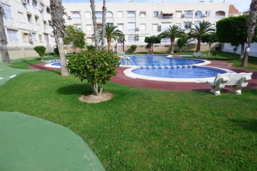 Torrevieja,Alicante,España,2 Bedrooms Bedrooms,1 BañoBathrooms,Apartamentos,34332