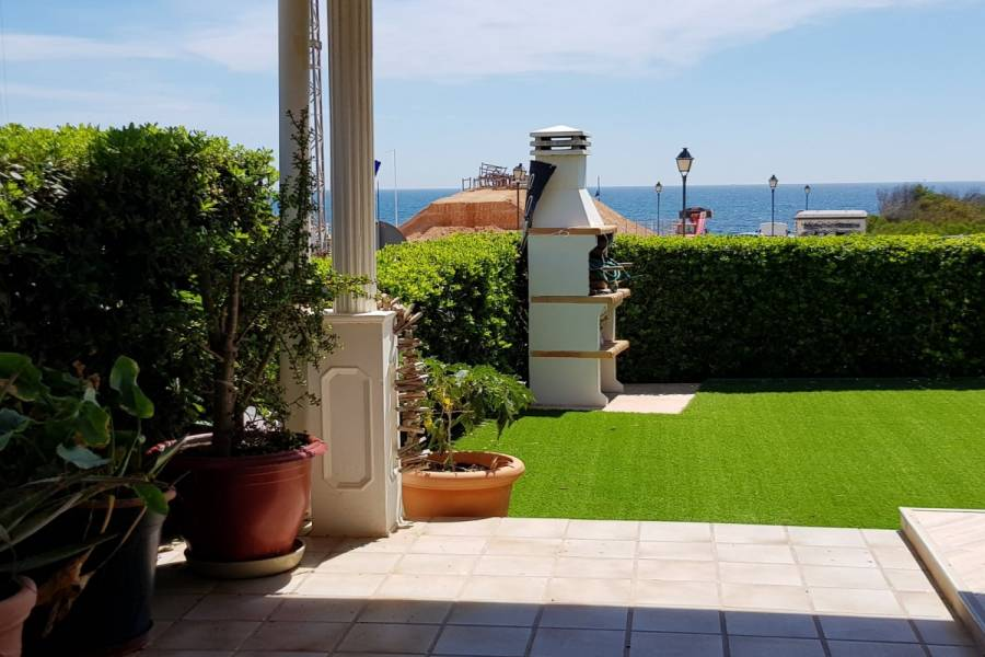 Torrevieja,Alicante,España,5 Bedrooms Bedrooms,3 BathroomsBathrooms,Chalets,34335