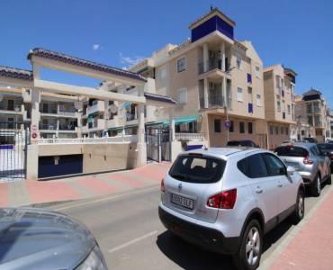 Torrevieja,Alicante,España,Cocheras,34338