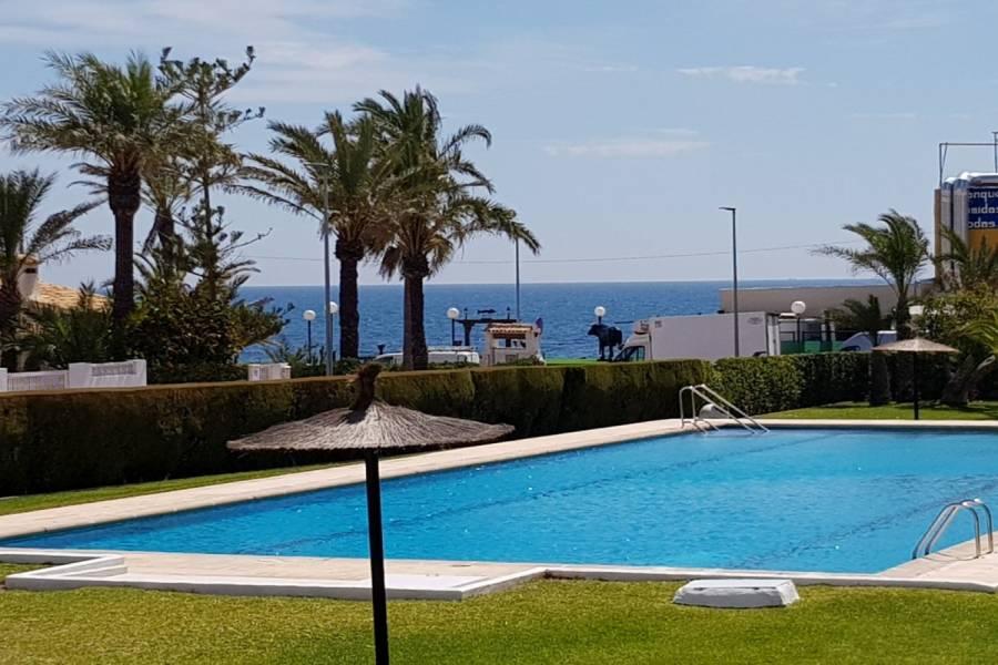 Torrevieja,Alicante,España,2 Bedrooms Bedrooms,1 BañoBathrooms,Apartamentos,34340