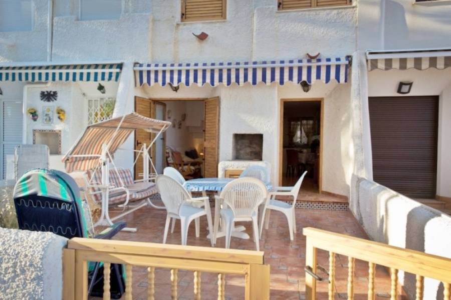 Torrevieja,Alicante,España,3 Bedrooms Bedrooms,2 BathroomsBathrooms,Adosada,34349
