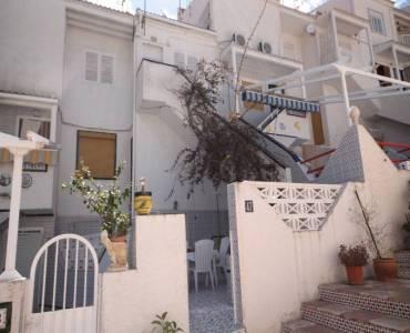 Torrevieja,Alicante,España,2 Bedrooms Bedrooms,1 BañoBathrooms,Adosada,34351