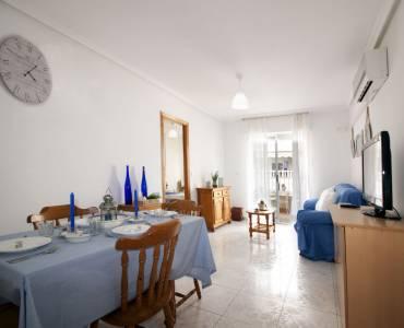 Torrevieja,Alicante,España,3 Bedrooms Bedrooms,2 BathroomsBathrooms,Apartamentos,34352