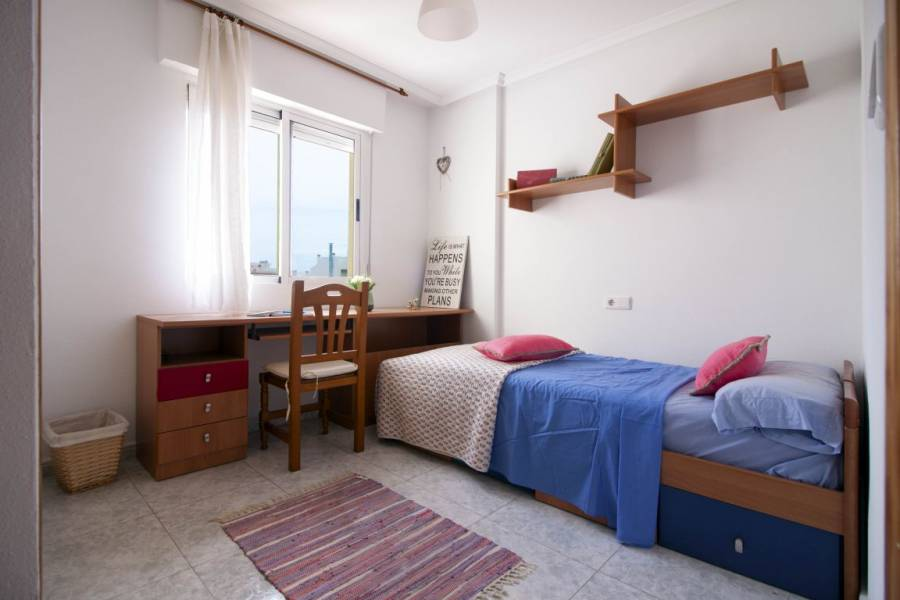 Torrevieja,Alicante,España,3 Bedrooms Bedrooms,2 BathroomsBathrooms,Apartamentos,34352