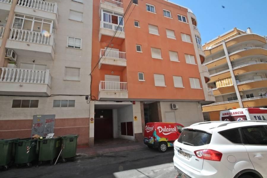 Torrevieja,Alicante,España,Cocheras,34354