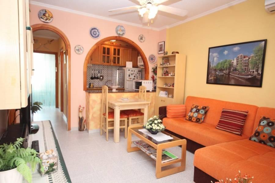 Torrevieja,Alicante,España,2 Bedrooms Bedrooms,1 BañoBathrooms,Bungalow,34360