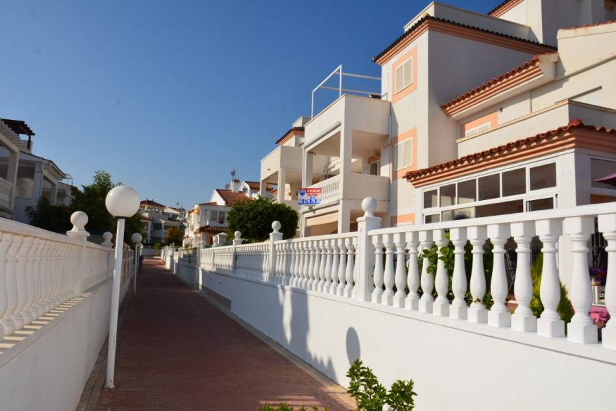 Orihuela Costa,Alicante,España,3 Bedrooms Bedrooms,2 BathroomsBathrooms,Dúplex,34361