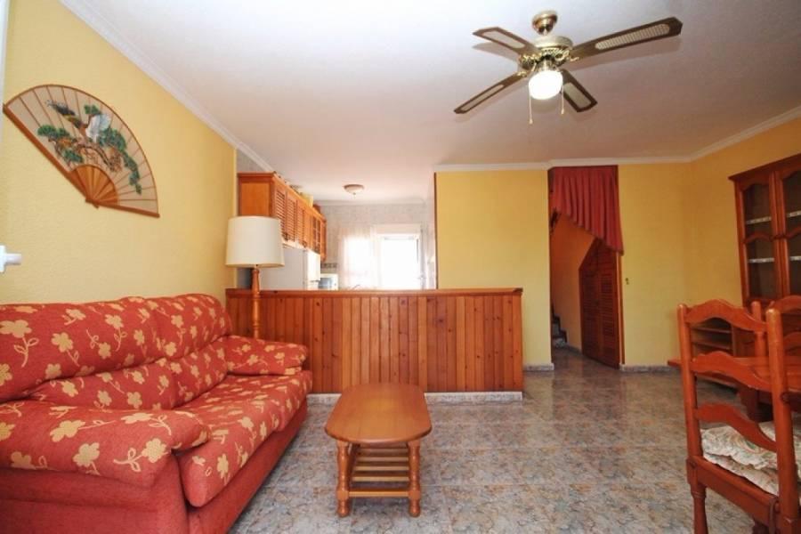 Torrevieja,Alicante,España,3 Bedrooms Bedrooms,1 BañoBathrooms,Dúplex,34367