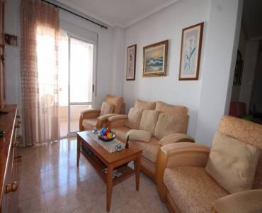 Torrevieja,Alicante,España,3 Bedrooms Bedrooms,1 BañoBathrooms,Atico,34374