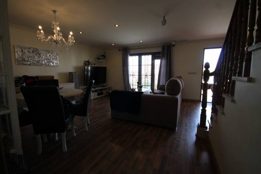 Benejúzar,Alicante,España,3 Bedrooms Bedrooms,2 BathroomsBathrooms,Bungalow,34378