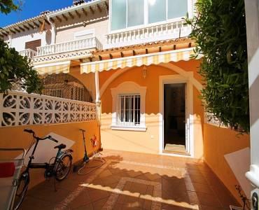 Torrevieja,Alicante,España,4 Bedrooms Bedrooms,1 BañoBathrooms,Adosada,34379