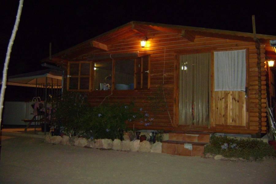 La Romana,Alicante,España,2 Bedrooms Bedrooms,1 BañoBathrooms,Parcela,34386
