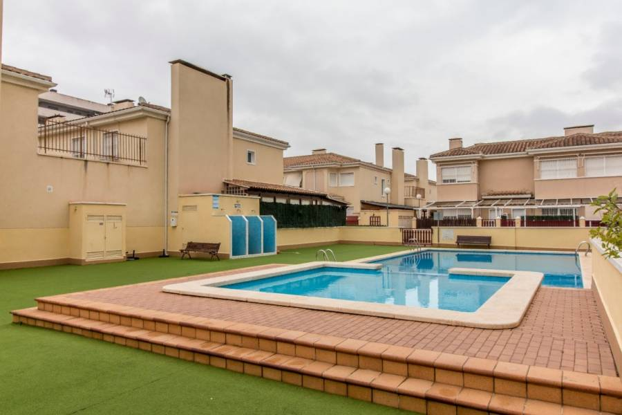 Elche,Alicante,España,2 Bedrooms Bedrooms,2 BathroomsBathrooms,Bungalow,34389