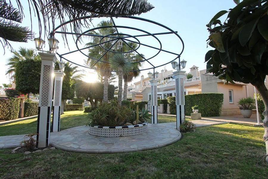 Orihuela,Alicante,España,2 Bedrooms Bedrooms,1 BañoBathrooms,Cabañas-bungalows,3895