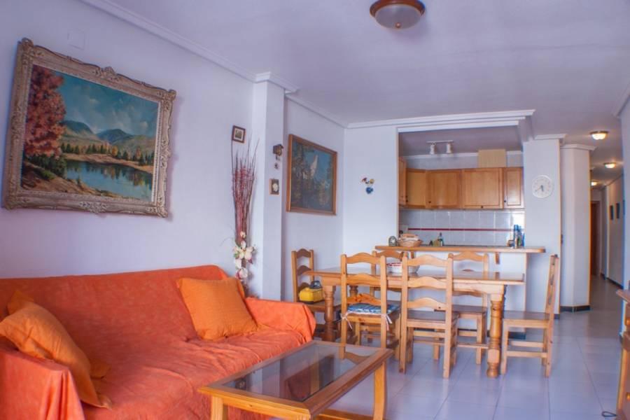 Torrevieja,Alicante,España,2 Bedrooms Bedrooms,1 BañoBathrooms,Atico,34396