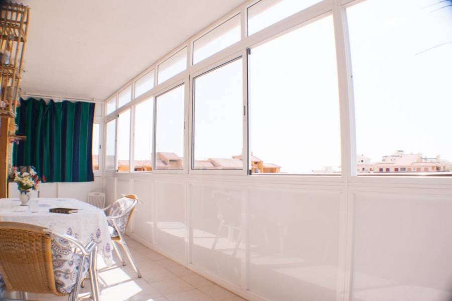 Torrevieja,Alicante,España,2 Bedrooms Bedrooms,1 BañoBathrooms,Atico,34397