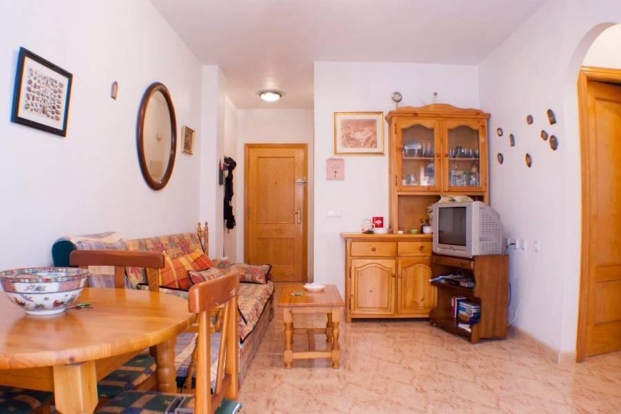 Torrevieja,Alicante,España,2 Bedrooms Bedrooms,1 BañoBathrooms,Apartamentos,34398