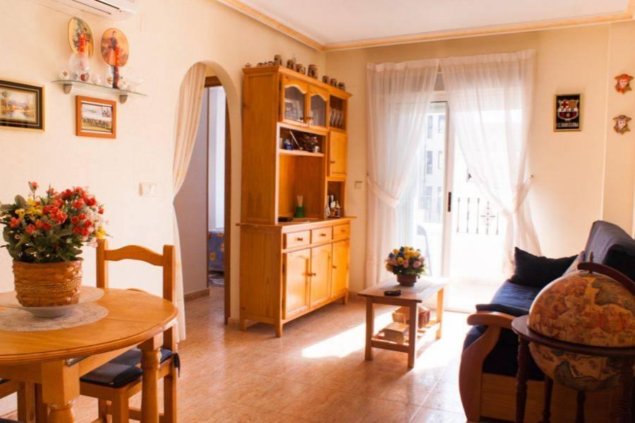 Torrevieja,Alicante,España,2 Bedrooms Bedrooms,1 BañoBathrooms,Apartamentos,34399