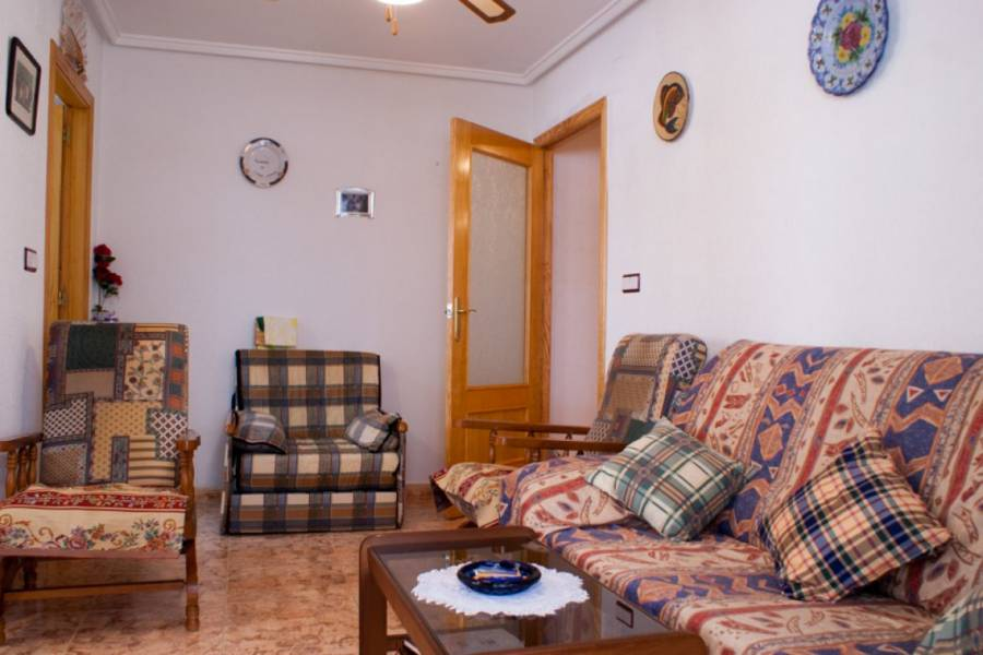 Torrevieja,Alicante,España,3 Bedrooms Bedrooms,2 BathroomsBathrooms,Apartamentos,34400
