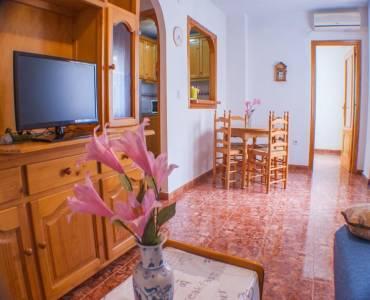 Torrevieja,Alicante,España,1 Dormitorio Bedrooms,1 BañoBathrooms,Apartamentos,34401