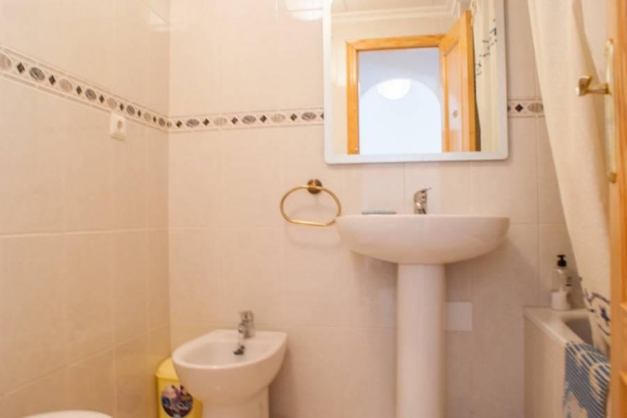 Torrevieja,Alicante,España,2 Bedrooms Bedrooms,1 BañoBathrooms,Apartamentos,34406