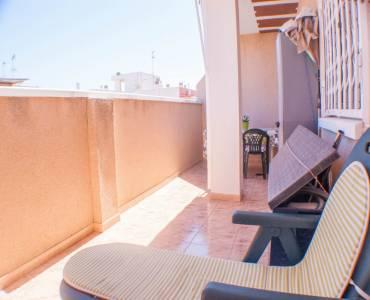 Torrevieja,Alicante,España,2 Bedrooms Bedrooms,1 BañoBathrooms,Atico,34407