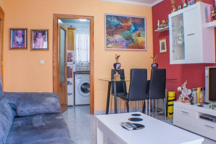 Torrevieja,Alicante,España,1 Dormitorio Bedrooms,1 BañoBathrooms,Apartamentos,34408
