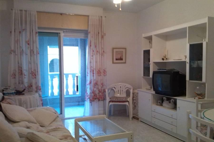 Torrevieja,Alicante,España,2 Bedrooms Bedrooms,1 BañoBathrooms,Apartamentos,34413