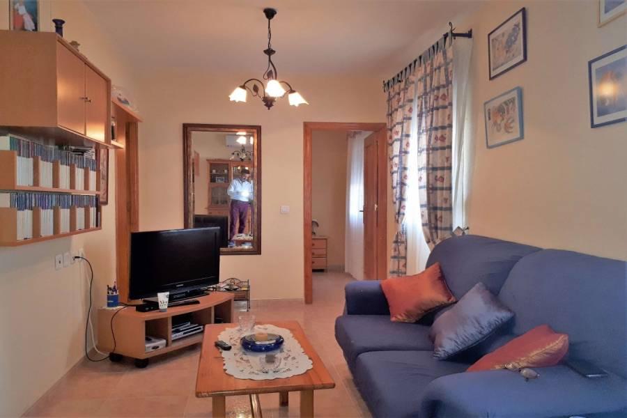 Torrevieja,Alicante,España,2 Bedrooms Bedrooms,1 BañoBathrooms,Atico,34414