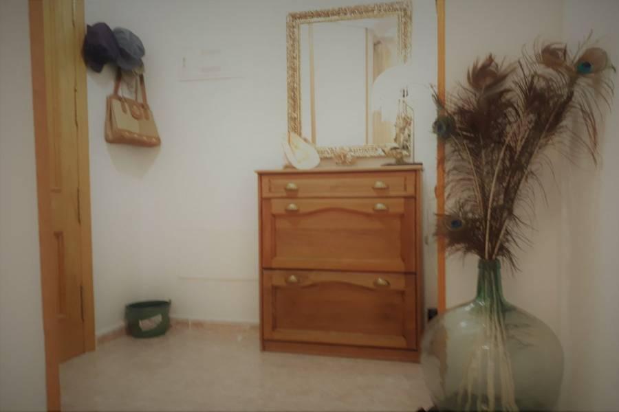 Torrevieja,Alicante,España,2 Bedrooms Bedrooms,1 BañoBathrooms,Apartamentos,34415