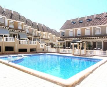 Santa Pola,Alicante,España,4 Bedrooms Bedrooms,1 BañoBathrooms,Bungalow,34417