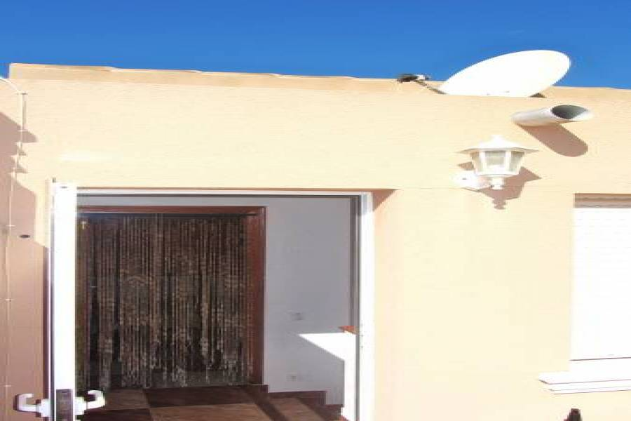 Santa Pola,Alicante,España,4 Bedrooms Bedrooms,1 BañoBathrooms,Bungalow,34417
