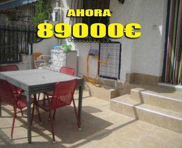 Santa Pola,Alicante,España,3 Bedrooms Bedrooms,2 BathroomsBathrooms,Bungalow,34419