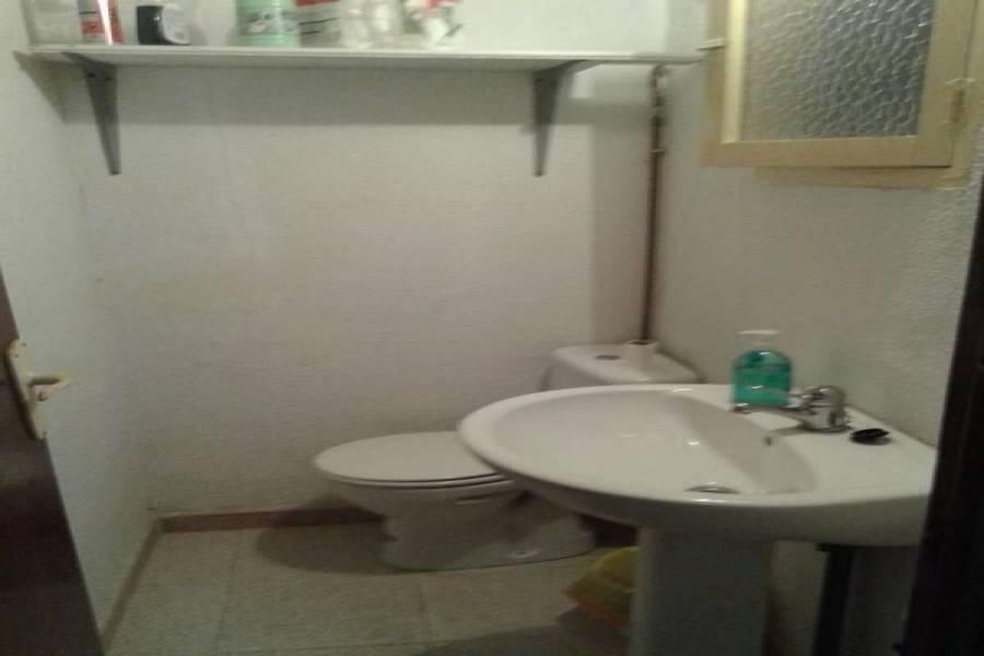 Santa Pola,Alicante,España,1 BañoBathrooms,Cocheras,34420