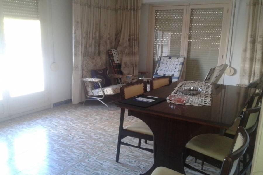 Santa Pola,Alicante,España,3 Bedrooms Bedrooms,1 BañoBathrooms,Apartamentos,34425