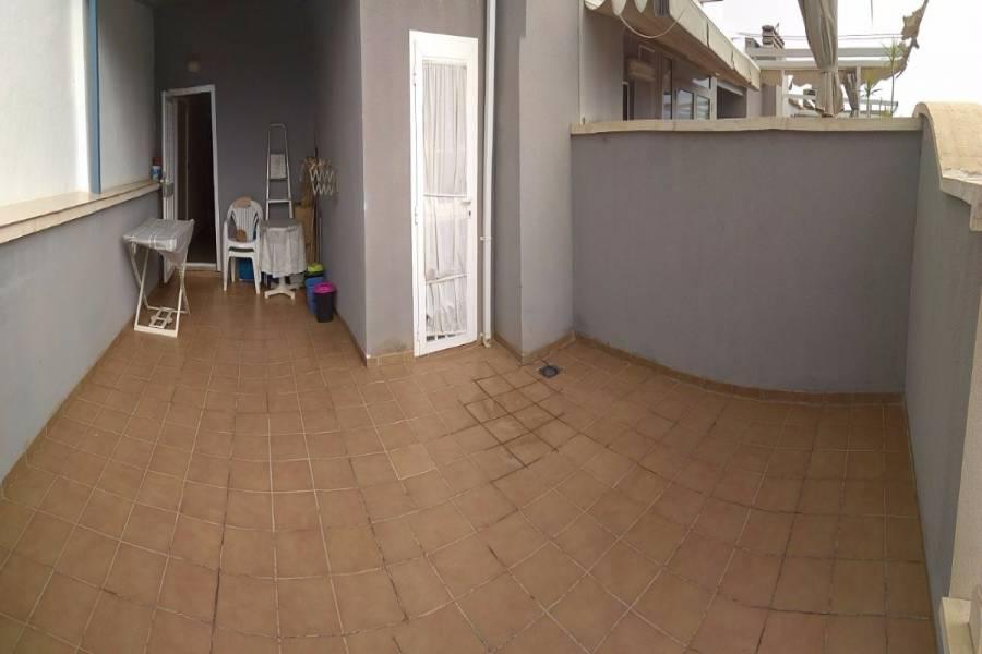 Santa Pola,Alicante,España,4 Bedrooms Bedrooms,2 BathroomsBathrooms,Atico duplex,34427