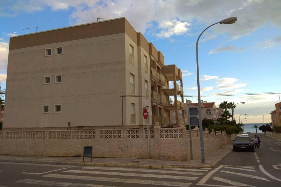 Santa Pola,Alicante,España,4 Bedrooms Bedrooms,2 BathroomsBathrooms,Apartamentos,34428