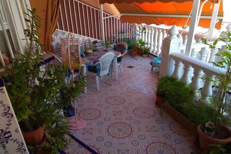 Santa Pola,Alicante,España,3 Bedrooms Bedrooms,2 BathroomsBathrooms,Adosada,34429